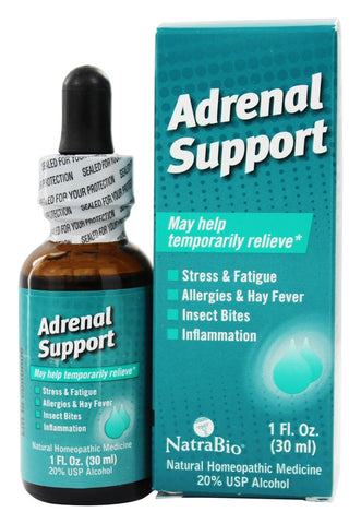 Adrenal Support (1 oz.)