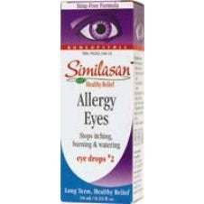 Allergy Eye Relief (Similasan)