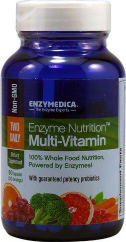 Enzyme Nutrition Multi-Vitamin