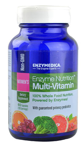 Enzyme Nutrition Women's Multi-Vitamin