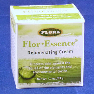 Flor-Essence Rejuvenating Cream