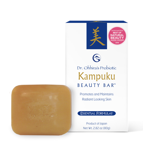 Kampuku Beauty Bar
