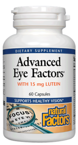 Advanced Eye Factors