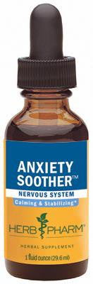 Anxiety Soother