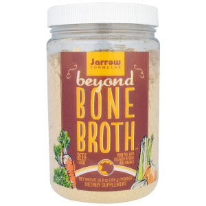 Beyond Bone Broth Beef