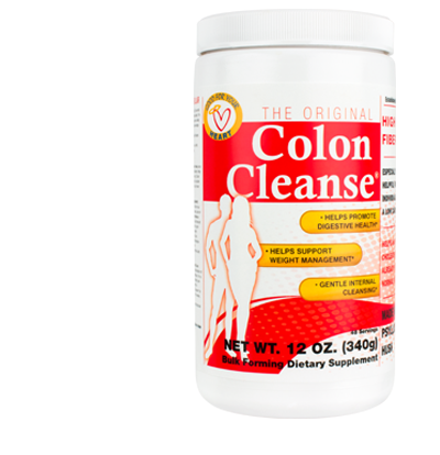 Colon Cleanse Original pwd