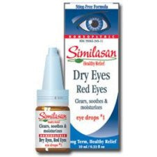 Dry Eye Relief (Similasan)