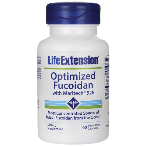 Optimized Fucoidan