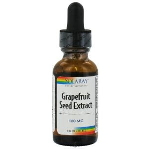 Grapefruit Seed Liquid Extract