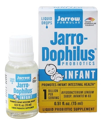 Jarro-Dophilus Probiotic Infant
