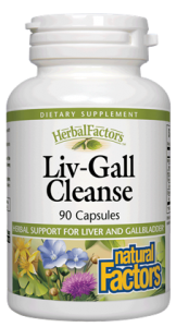 Liv-Gall Cleanse