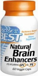 Natural Brain Enhancers