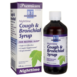 Cough & Bronchial Syrup Nighttime