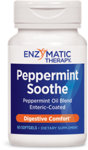 Peppermint Soothe