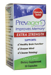 Prevagen Extra Strength **SALE (Reg $79.95) Now $69.95!