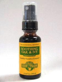 Soothing Oak & Ivy spray