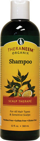 Theraneem Shampoo Scalp Therape