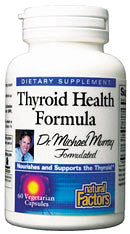 Thyroid Health Formula