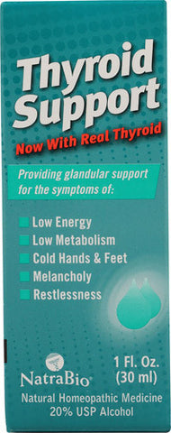 Thyroid Support (1oz)