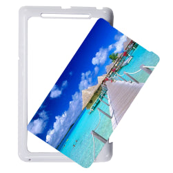 Google Nexus 7 Blank Sublimation Phone Case Plastic