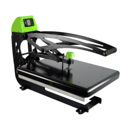"Galaxy Flat Manual Heat Press 11"" x 15"""