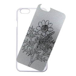 Phone Case - Rubber - iPhone 6/6S - White