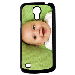 Samsung Galaxy S4 Mini Blank Plastic Sublimation Phone Case
