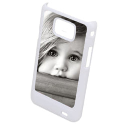 Samsung Galaxy S2 Blank Sublimation Phone Case