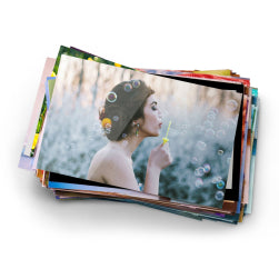 "Pack of 10 x Ultra HD 1.15mm Thick Sublimation Aluminium Sheets - 5"" x 7"" (12.7cm x 17.7cm)"