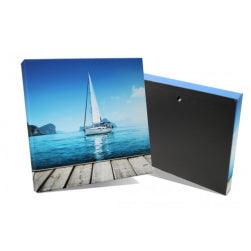 "QuickPro - Canvas Template - 12"" x 12"""
