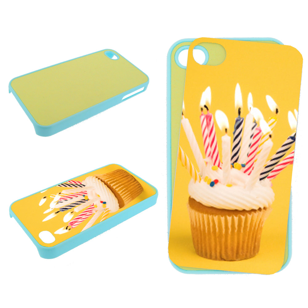 iPhone 4/4S Sublimation Phone Case