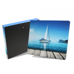 "QuickPro - Canvas Template - 8"" x 12"""