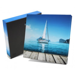 "QuickPro - Canvas Template - 8"" x 8"""