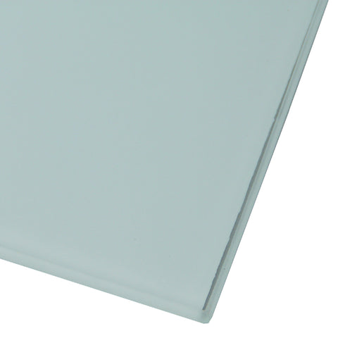 Cutting Board - Glass - SQUARE - 30cm - SMOOTH
