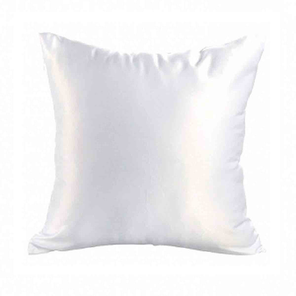 Cushion Cover - Satin Finish - 40cm x 40cm - Square