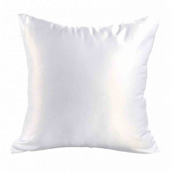Cushion Cover - Satin Finish - 45cm x 45cm - Square