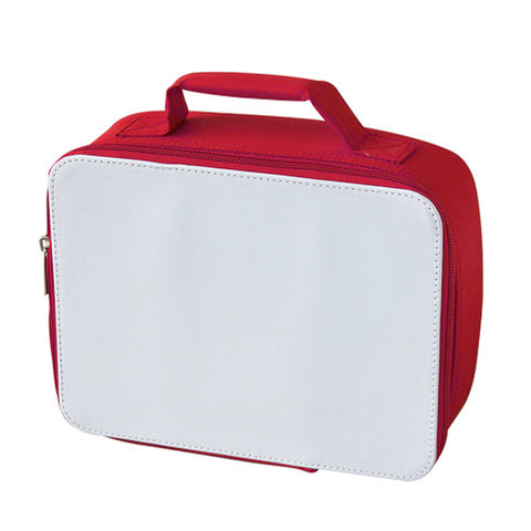 Bags & Wallets - Cooler Bag - SMALL - RED