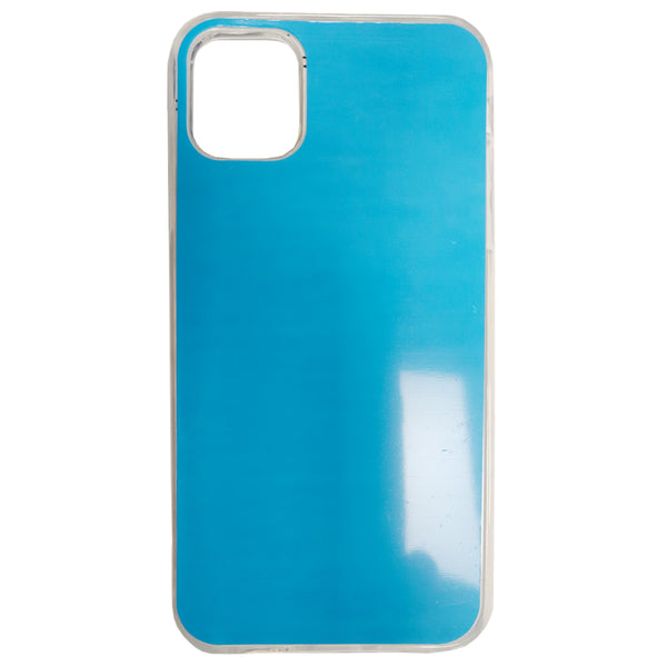 Phone Case - Flexible -  iPhone 11 - Clear