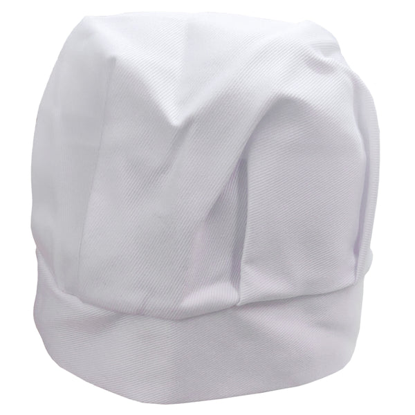 Kids Chef's Hat - White