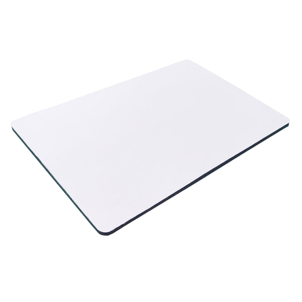 Mouse Pad/ Mat - 20cm x 28cm - Rectangle - 3mm