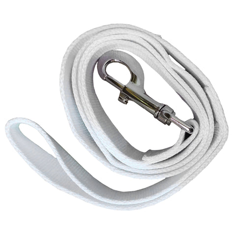 Pet Products - Pet Lead/ Leash - Plain White