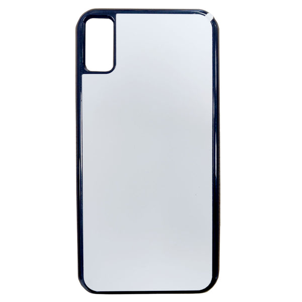 Phone Case - Plastic -  iPhone X/XS - Black