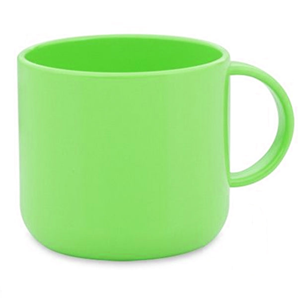 Mug - Polymer - 6oz - Unbreakable Mug - Green