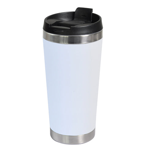 Mug - PolySteel - MATT FINISH - 450ml Tumbler