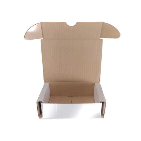 Mailing Boxes - 50 x Tough Boxes - Packaging for Cat Bowls