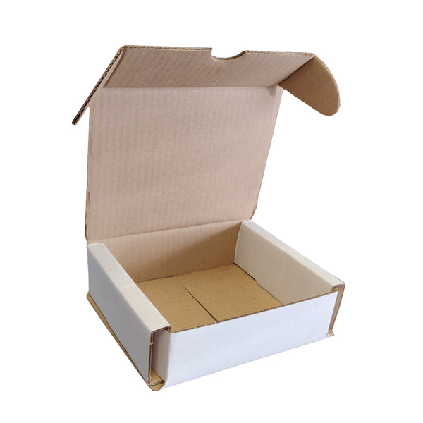 Mailing Boxes - Single Tough Box - Packaging for Cat Bowls