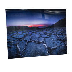 "Metal Sublimation Sheet - Ultra HD 1.15mm Sheets - 11.8"" x 15.7"" (30cm x 40cm)"
