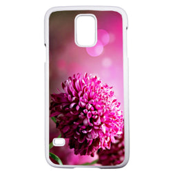Samsung Galaxy S5 Blank Plastic Sublimation Phone Case