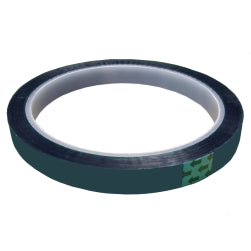 Heat Resistant Tape - Green - 10mm