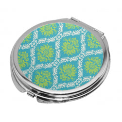 Pocket Compact Mirror - Round